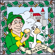 jack and the beanstalk clipart cliparts galleries