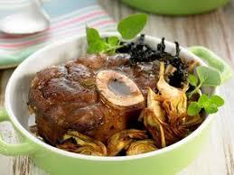 cuisiner un osso bucco osso bucco de dinde facile et pas cher recette sur cuisine actuelle