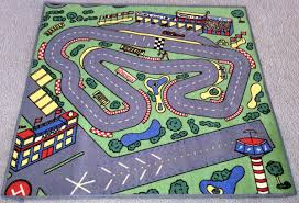 race car floor rug for kids purpletoyshop com