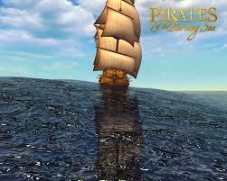 pirate sail wallpapers pirates of the burning sea wallpapers