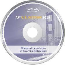 amazon com kaplan ap u s history 2015 book online dvd
