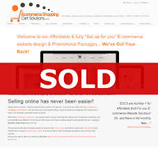 drop ship businesses for sale turnkey drop shipping business