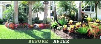 Tropical Gardening Ideas Florida Tropical Landscape Theaffluencenetworkbonus Club