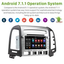 oem android 7 1 1 hd 1024 600 touch screen gps navigation system