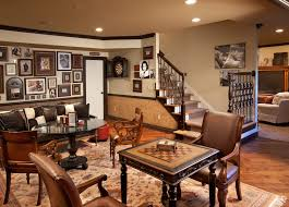 Game Room Table Ideas - Family game room decorating ideas