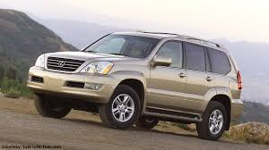 lexus suv 7 older lexus models that still look great clublexus