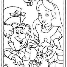 alice wonderland coloring pages 8 u2013 coloringpagehub