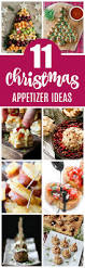 11 delicious appetizers to serve at your christmas party pretty