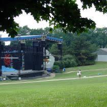 theatre in the park johnson county kansas