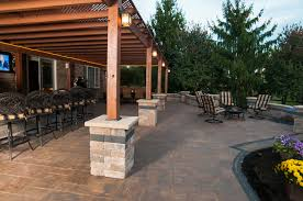 outdoor living spaces cincinnati loveland mason