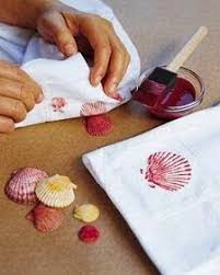 Seashell Craft Ideas For Kids - how to dye seashells shell rainbows and