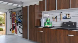 Garage Wall Organizer Grid System - garage wall storage systems gridwall slatwall workbench