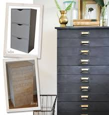 Diy File Cabinet File Cabinets Interesting Metal Card File Cabinet Wood Index Card