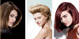 new haircolor trends 2015 6 hair style and hair color trends for spring 2015