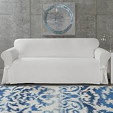 grey twill sofa slipcover slipcovers furniture covers sofa recliner slipcovers bed