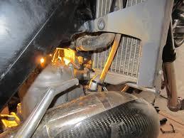 2002 honda cr250 repair project south bay riders