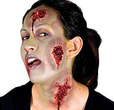 Special Effects Makeup Schools In Ohio Special Effects Makeup U0026 Makeup Kits Party City