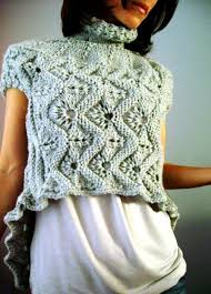 572 best lace images on pinterest knitting scarves tricot