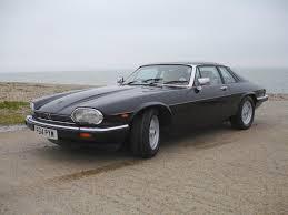 jaguar xjs timeline classic xjs sales
