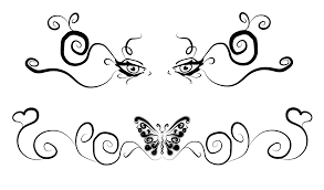 creative lower back tattoo style tattoomagz