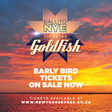 all the hottest parties for nye 5fm