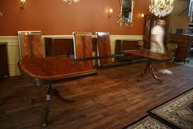 Mahogany Dining Room Tables 100 Mahogany Dining Room Table And Chairs Duncan Phyfe