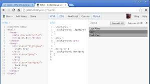 grey css colors why css dark grey is lighter then the original grey stack