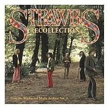Recollec - recollection strawbs album wikipedia