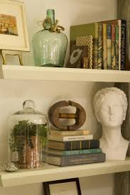 How To Decorate A Bookshelf A Living Room Redo With A Personal Touch Decorating Ideas