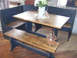 Attractive Breakfast Nook Table  Liberty Interior - Kitchen nook table