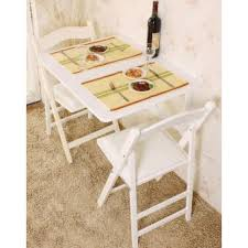 table murale rabattable cuisine sobuy table murale rabattable en bois 75 60cm blanc table de