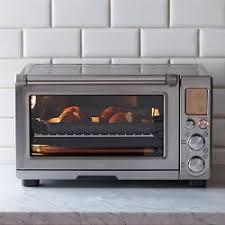 Portable Toaster Oven Toasters Toaster Ovens U0026 Microwaves Williams Sonoma