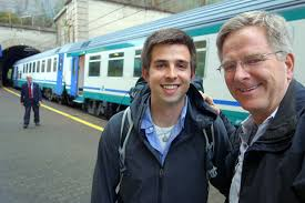 meeting up with andy steves rick steves travel