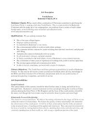 Youth Ministry Resume Examples by Resources Archive Centrikid Camps 28 Sample Bpm Architect Resume