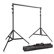 Backdrop Stand Photography Backdrop Stand Ebay