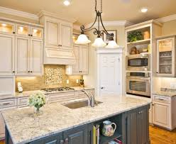 Kitchen Decorating Ideas For Countertops Magnificent Corner Pantry Fashion Other Metro Modern Kitchen
