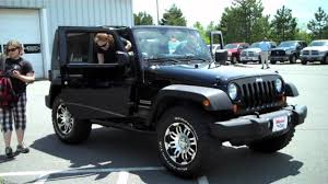 2010 jeep sport o o jeep wrangler sport 2010 4x4 test drive and purchase