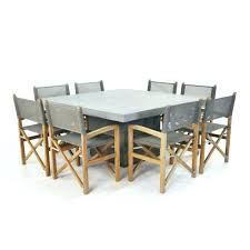 concrete patio dining table square concrete dining table square concrete dining table teak