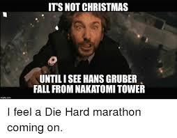 Die Hard Meme - 25 best memes about hans gruber hans gruber memes