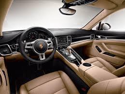 Porsche 911 Interior Color Codes Exclusive And Elegant The Panamera Platinum Edition