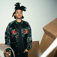 the weeknd hair style the weeknd s new video for can t feel my face is literally on