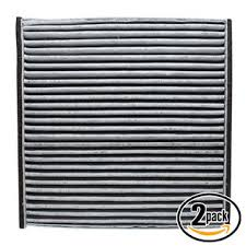 filter for 2004 toyota camry upstart components 2 pack replacement cabin air filter for 2004