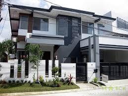 House Design Philippines 2 Storey 45degreesdesign Com House Plans With Lanai