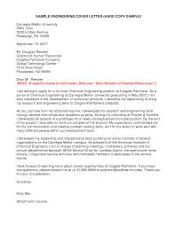 cover letter for petroleum engineer with no experience cover