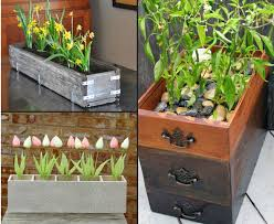 awesome diy planter box ideas