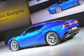 future lamborghini 2020 asterion may preview more elegant less extreme design for future