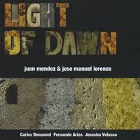 Light Of Dawn Juan Mendez U0026 Jose Manuel Lorenzo Light Of Dawn Cd Baby Music