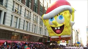 where was the first thanksgiving day parade held macy u0027s thanksgiving day parade encyclopedia spongebobia fandom