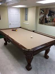how much is my pool table worth used pool tables for sale new brunswick new jersey new