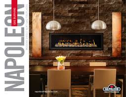 napoleon gas burning napoleon fireplaces pdf catalogues
